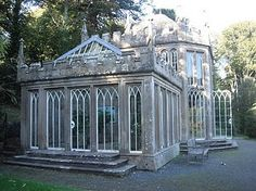 Scottish Greenhouse