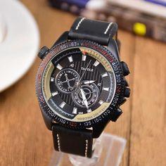 YAZOLE Waterproof Sport Men Watch 2017 Top Brand Luxury Famous Large Dial Wrist Watch Male Clock Quartz-Watch Relogio Masculino