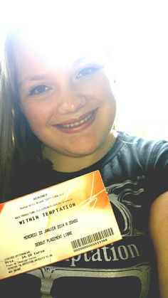 #WTworldtour Going to Lille the 22/01 ! My first gig ! So excited :-D