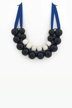 Image of N202 - Necklace - Collier