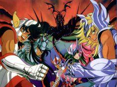 Le voci sono pure belle, ma l'adattamento era ignorante come poche cose. Sfida tra Cassios e Pegasus(Seiya) per l'armatura di Pegasus, chi vincerà? Mhhhh.......Cassios?