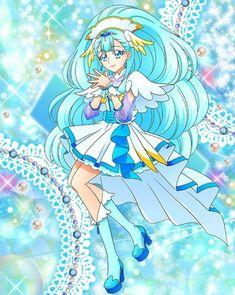 キュアアンジュ -プリキュア つながるぱずるん攻略Wikiまとめ【キュアぱず】 - Gamerch Pretty Cure, Pretty And Cute, Super Cute, The Cure, Glitter Force, Shining Star, Magical Girl, Me Me Me Anime, Girls Girls Girls