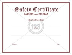 Free Template For Certificate Packaging Stickers Fine Art Deco  Stickers Gift Tags & More .