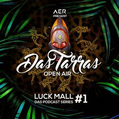 """Check out """"DAS PODCAST #1 - by LuckMall"""" by DAS TARRAS on Mixcloud"""