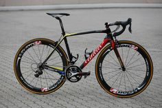 Colombia Pro Cycling @Col_Coldeportes ICYMI Did you see our Escarabajos new @WilierTriestina Zero.7? What do you think about it? colombiacyclingpro.com/the-escarabajo… pic.twitter.com/3m0BIYLqMR
