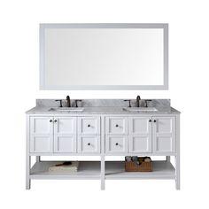 25 great white bathroom vanities images in 2019 rh pinterest com