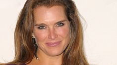 Former sun-lover Brooke Shields had a precancerous spot removed from her face in 2009.
