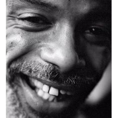 Gil Scott Heron photographed March 1995 'Spirits' Tour #gilscottheron #therevolutionwillnotbetelevised