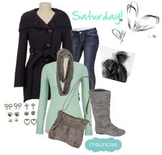 maurices outfit Love this fall outfit