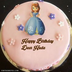 I Have Written My Name On This Picture And It Is Amazing Friends Hope You Will Like Visit Website Write Your Own Vaishnavi Birthday Cake