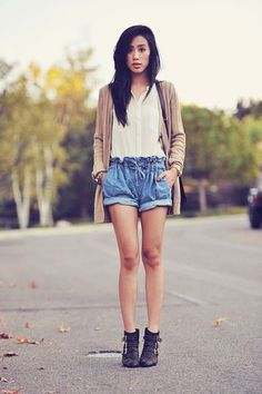 Comfy and fashion