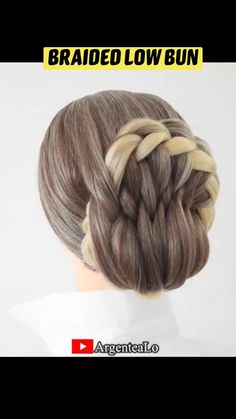 Greek Hair, Back Deck, Hair Affair, Love Hair, Cosmetology, Braided Hairstyles, Eye Makeup, Beauty Hacks, Braids