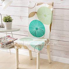 Cobertura de Cadeira , Poliéster tipo de tecido Capas de Sofa - EUR €5.99 ! Produto TOP! Um ótimo produto por um preço incrivelmente baixo em promoção! Venha conferir este e muitos outros itens em oferta. Ganhe grandes Recompensas cada vez que comprar conosco!