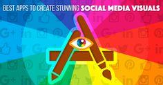 5 Online Design Tools to Create Stunning Social Media Visuals