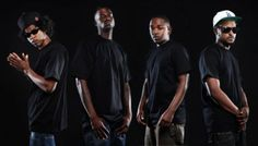Throwback Post 7/20/2011: Kendrick Lamar, Jay Rock, Ab-Soul & Schoolboy Q – Toca Tuesdays Freestyle