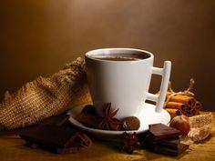 ... momento ferveção do dia ... só que hoje vamos de chocolate quente, né????... beijinhos ♥