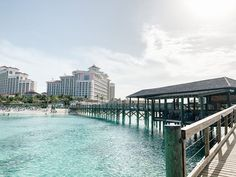 Read all about our weekend at Baha Mar theprettyco.ca/our-weekend-at-baha-mar/ This Is Us, Pretty, Travel, Viajes, Destinations, Traveling, Trips