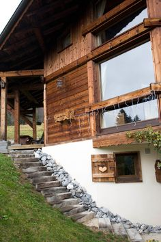 Chalet Camomille - Les Gets, France Idyllically... | Luxury Accommodations