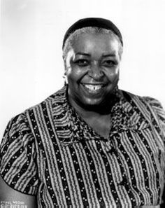 The legendary Ethel Waters was already a superstar, famous as a Vaudeville and Broadway actress and as a blues singer by the 1950s. With decades behind her in the extent of her fame, in the fifties, Waters adopted the on-screen persona of the matron and saint-a huge contrast from the reputation she had earned as a sultry and seductive Black Venus during the 1920s.