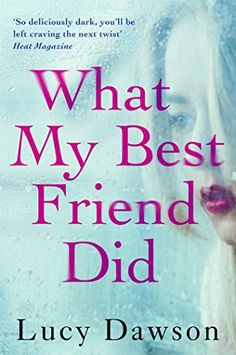 What My Best Friend Did: A fast paced, gripping psycholog... https://www.amazon.co.uk/dp/B01FTAPZVO/ref=cm_sw_r_pi_dp_x_Tj0nybYZQ16RB
