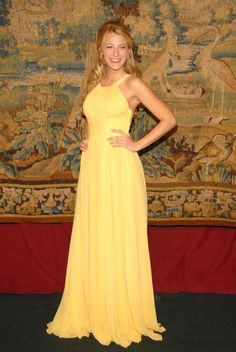In Michael Kors at the 7th On Sale Black Tie Gala Dinner in New York in 2007. See all of Blake Lively's best looks.
