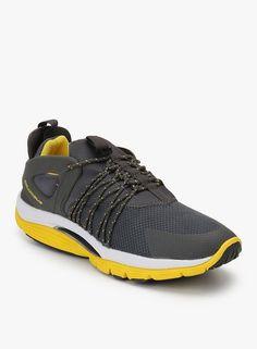 innovative design d2dc6 9967c 2016 Zapatos Para Correr Columbus Hombre - Zapatos Para Correr - Gris Barato
