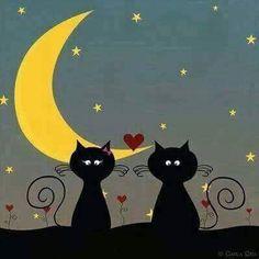 Foto: Wünsche euch eine gute Nacht