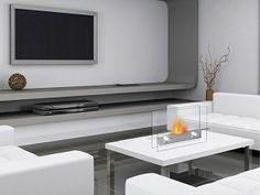 Metropolitan Fireplace #anywherefireplace #fireplace #interiors #design #homedecor #interiorhomescapes #interiorhomescapes.com #interior homescapes