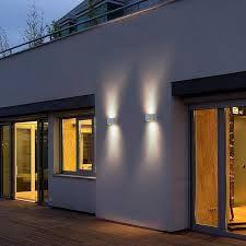 iluminacion exterior buscar con google