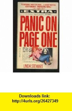 Panic on Page One (9780440171232) Linda Stewart , ISBN-10: 0440171237  , ISBN-13: 978-0440171232 ,  , tutorials , pdf , ebook , torrent , downloads , rapidshare , filesonic , hotfile , megaupload , fileserve