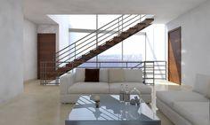 Encuentra las mejores ideas e inspiración para el hogar. Casa Castañón por AParquitectos | homify