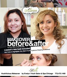 Wow beautiful makeover