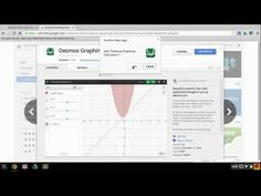 Installing Apps and Extensions on a Chromebook - YouTube