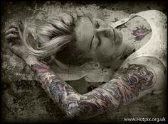 Sleeping Beauty by Hotpix [LRPS], via Flickr