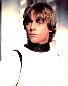 Luke Skywalker - A New Hope