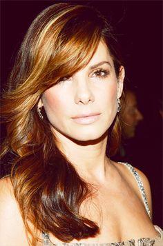 Sandra Bullock: Strong, Hilarious, Beautiful.