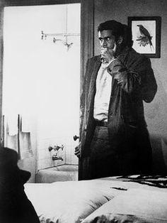 Anthony Perkins - Norman Bates [Psycho - 1960][Psycho II - 1983][Psycho III - 1986][Psycho IV: The Beginning - 1990]