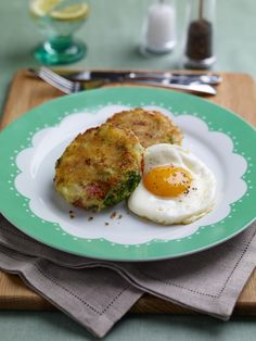 Who knew that humble bubble and squeak could be transformed into something that feels a little bit more posh with the addition of Tenderstem®.