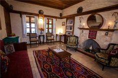 Hoyran Wedre - Köy Evleri - Antalya/Demre