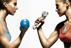 Cardio versus Strength Training & Weight Lifting Exercises at Best Picture For full body Strength Tr Muscle Mass, Gain Muscle, Build Muscle, Muscle Building Women, Muscle Building Workouts, Weight Lifting Workouts, Fun Workouts, Weight Training, Training Tips