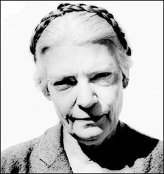 Dorothy Day  - Founder of Catholic Workers Movement