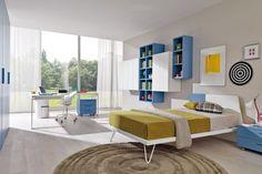 Camerette itb ~ Modus camerette salerno stunning negozio online le camerette per