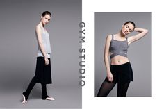 Gym Studio - OYSHO