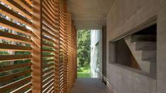 Wohnhaus Gebhartstrasse, Liebefeld - Halle 58 Architekten GmbH, Bern