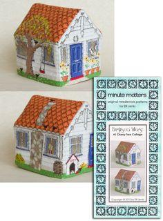 #1 Cherry Tree Cottage | ElliJenks.com