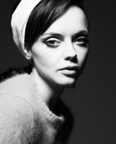 Christina Ricci (a lasting impression: Mermaids, The Addams Family, The Opposite of Sex, Buffalo '66, Sleepy Hollow, The Man Who Cried, Prozac Nation, Anything Else, Monster, Black Snake Moan...)