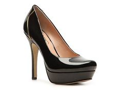 BCBG Paris Leah Pump Pumps & Heels Women's Shoes - DSW