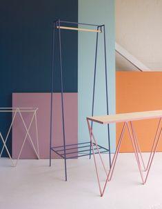Alles neu und fein. Das britisch-finnische Designduo &NEW. — Kooye