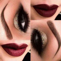Make up-Maquillaje
