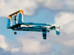 This+Israeli+radar+startup+could+get+Autonomous+Delivery+Drones+off+the+Ground